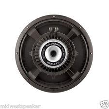 """Eminence DOUBLE-T 12 Travis Toy 12"""" Pedal Steel Guitar Speaker 8 ohm 300 watt"""