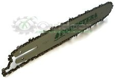 "16"" Bar & Chain MS170 MS180 MS192 MS200 MS210 MS211 009 3/8"" pitch 50 gauge Fore"
