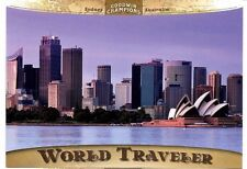 2012 Goodwin Champions World Traveler Box Topper Sydney Australia 5x7