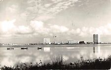 BR71346 mamaia seen from siut ghiol lake romania real photo