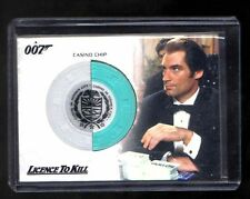 James Bond Licence to Kill RC6 Casino Chip