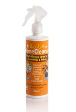 Bio Life HomeCleanse Anti-Allergen Spray for Furnishing & Fabrics 350ml