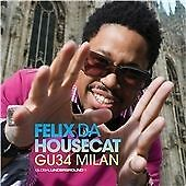 Felix da Housecat - Global Underground (Milan) (2 X CD)