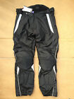 "RK Sports Mens Textile Motorbike / Motorcycle Trousers UK 38""- 40"" Waist (#14)"