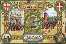 1935 - Milano - Legione Carabinieri Reali