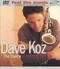 The Dance by Dave Koz (CD, Sep-2000, Capitol)