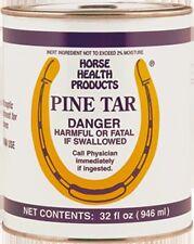 Catrame di pino PINE TAR CHIFA per zoccoli cavalli disinfettante 1 kg