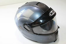 HJC IS-MAX BT Framed Electric Modular Snow Helmet Anthracite. 959-603