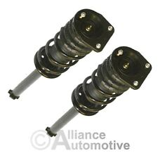 Complete Rear Pair Quick Unit for 95-05 Chevrolet Cavalier, Pontiac Sunfire
