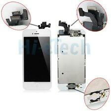 Complete LCD Touch Screen Digitizer Display Assembly Replacement for iPhone 5 UK