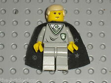 Minifig personnage LEGO HARRY POTTER Draco Malfoy / Sets 4733 4711 4709 4735