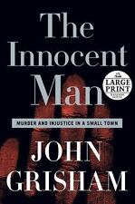 The Innocent Man: Murder and Injustice in a Small Town (Random House L-ExLibrary