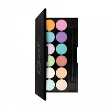 Sleek Makeup Make Up I-Divine 12 Colour Eyeshadow - SnapShot