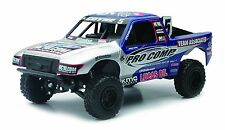 NIB New-Ray Travis Coyne replica Offroad Ford F150 Truck 1:24 diecast toy