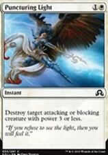 Puncturing Light NM X4 Shadows Over Innistrad MTG White Common