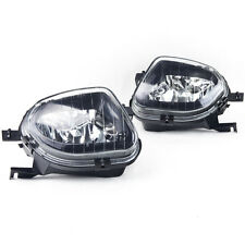 Fog Light For 03-06 Mercedes Benz E-Class (W211) Clear Lens PAIR