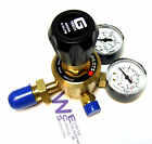 Argon Co2 Regulator 2 gauge, Single Stage