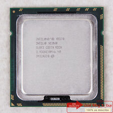 Intel Xeon X5570 CPU (AT80602000765AA) LGA 1366 SLBF3 2.93/8M/1333 Free ship