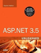 ASP.NET 3.5 Unleashed-ExLibrary