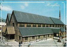 (19241) Carte postale - France - Honfleur Église Calvados- non posté