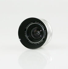 Retina-Curtagon f4/28mm Wide-Angle Lens for KODAK Retina Reflex III (BZ121)