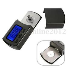 Professional Digital Turntable Stylus Force Scale Gauge MC MM 0.01g- 5g Jewelry