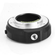 AF Electronic Lens Adapter Ring for 4/3 to Micro 4/3 Olympus Panasonic GF5 E-PL5