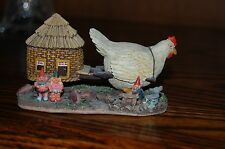 Rien Poortvliet Classic David the Gnome Forest Villages The Sunshine Family 2000