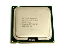 Intel Core 2 Quad Q6700 2.66 GHz 8MB 1066MHz LGA 775 8MB L2 SLACQ CPU Processor
