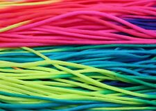 100 FT Colorful 550 Paracord Parachute Cord Lanyard Mil Spec Type 7 Strand Core