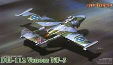Cyber Hobby 1/72 De Havilland DH-112 Venom NF-3  #5116 *nEW*sEALED*