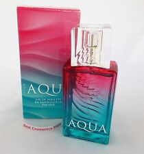 Avon Perfume: AQUA Eau de Toilette Spray For Her Genuine 50ml