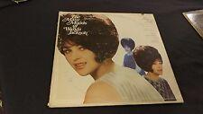 WANDA JACKSON The Many Moods Of Wanda Jackson LP 1969 CAPITOL