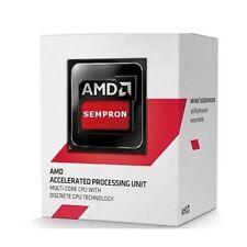 AMD Sempron 2650 Dual Core 1.45GHz AM1 2MB Cache 25W TDP CPU Processor