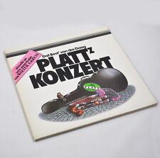 Doppel-LP: Dat Best' von dre Daag Plattz Konzert (Walter A. Kreye) Plattdeutsch