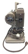 Vintage Revere 85 Projector With Case Retro Movie Film