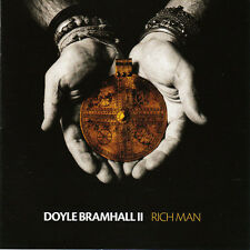 Doyle Ii Bramhall - Rich Man CD