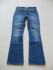 Levi's® 529 Bootcut Jeans Hose, W 30 /L 32, TOP ! Faded Washed, Stretch Denim !