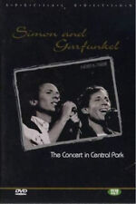 SIMON AND & GARFUNKEL: The Concert in Central Park (1981) DVD *NEW