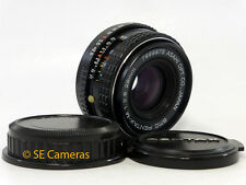 ASAHI PENTAX-M 28MM F2.8 PENTAX PK MOUNT WIDE LENS EXCELLENT CONDITION