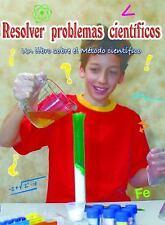 Resolver Problemas Cientificos (Solving Science Questions) (Grandes Id-ExLibrary