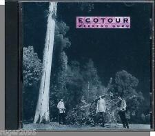 Ecotour - Weekend Guru - New 1990 Todd Rusch CD!