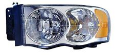 Driver Left Headlight for 2005 DODGE RAM PICK UP Priority Shipping