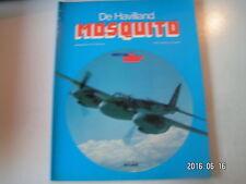 **a Special la dernière Guerre De Havilland Mosquito