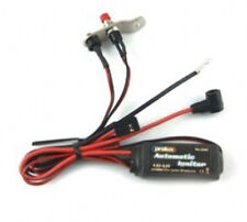 Auto Glow Ignitor with Indicator DC 4.8V ~ 6.0V For Nitro Engines