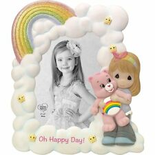 Precious Moments Care Bears Oh Happy Day Photo Frame #163417
