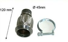 Pipe coupling,Flexi pipe,Repair pipe,for PEUGEOT,CITROEN,FIAT,MITSUB. Built