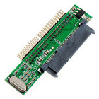 SATA Female to 44 Pin IDE Male HDD Adapter Converter 2.5