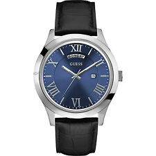 Orologio Uomo Guess Metropolitan Collection blu dial Ref.W0792G1