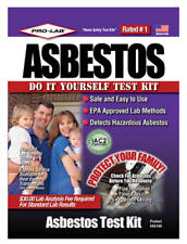Pro-Lab AS108 Professional Asbestos Do It Yourself Test Kit